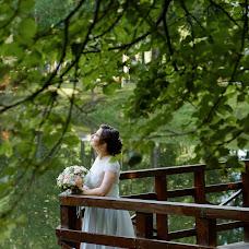 Wedding photographer Marina Schegoleva (Schegoleva). Photo of 05.08.2017