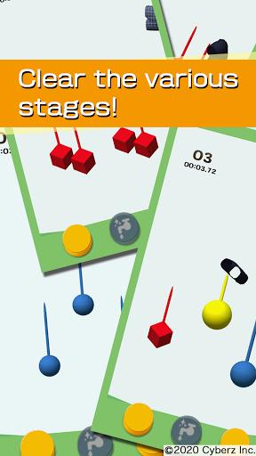 Pantsu Toss ! apktram screenshots 4