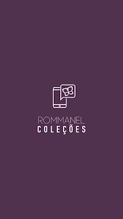 Rommanel Coleções 2