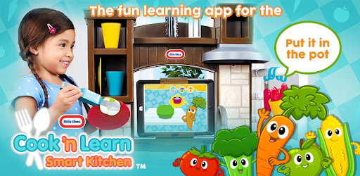Cook N Learn Smart Kitchen Apps On Google Play