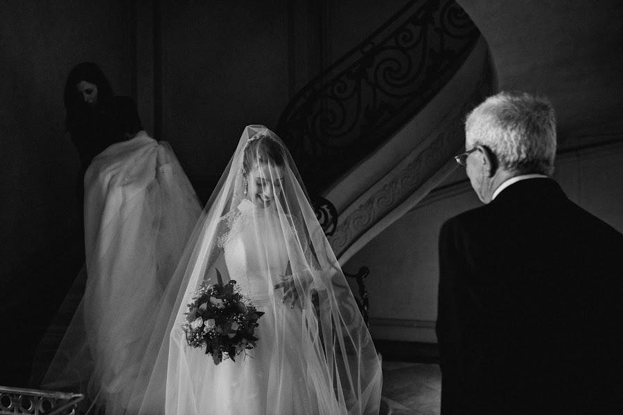 Wedding photographer Ramón Redondo (ramone). Photo of 25.09.2015