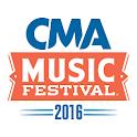 CMA Music Festival 2016 icon