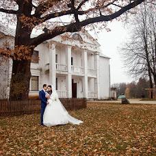 Wedding photographer Elena Shushugina (Shushugina). Photo of 24.01.2017