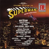 It's a Bird, It's a Plane, It's Superman (Original Broadway Cast Recording)