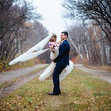 Wedding photographer Daniil Shukhnin (Leonardovich). Photo of 01.02.2014