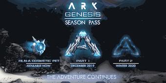 Ps4 Ark ジェネシス