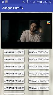 Download Aangan Hum Tv APK latest version App for PC