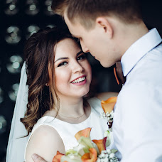 Wedding photographer Aleksey Matrenin (av-kudriavy). Photo of 21.08.2017