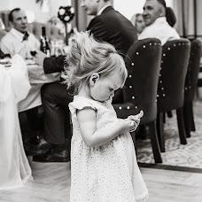Wedding photographer Nikolay Fadeev (Fadeev). Photo of 10.09.2017
