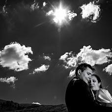 Wedding photographer Ciprian Grigorescu (CiprianGrigores). Photo of 19.01.2018
