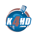 K4HD Radio icon