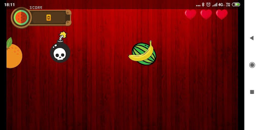 Fruit Cutter apkdebit screenshots 3