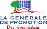 logo de l'agence LA GENERALE DE PROMOTION