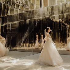 Wedding photographer Tanya Ananeva (tanyaAnaneva). Photo of 07.12.2018