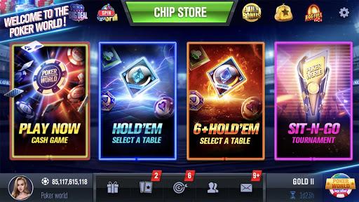 Poker World Mega Billions 2.020.2.020 screenshots 7