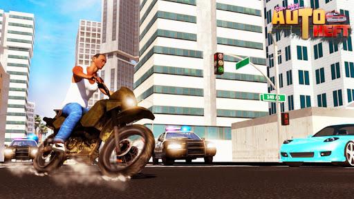 Sin City Auto Theft : City Of Crime 1.3 screenshots 5