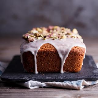 Coconut Oil Cake Recipes