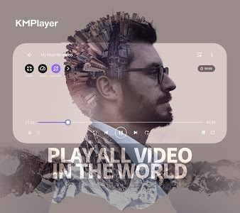 Video Player HD All formats & codecs - kmplayer 20.02.131