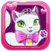Cat Meow Kitty Pet Care (Day Care & Fun)