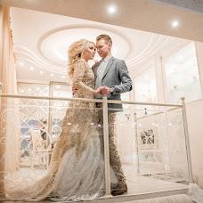 Wedding photographer Inna Ryabichenko (riabinna). Photo of 12.04.2018