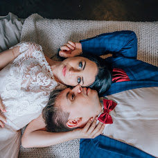 Wedding photographer Anna Botova (arcobaleno). Photo of 06.12.2017
