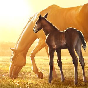 Rival Stars Horse Racing v1.5 MOD APK Weak Opponents