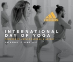 International Day of Yoga 2017 (free event) : Cape Town International Convention Centre (CTICC)