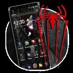 Red Spider Hero Theme Icon