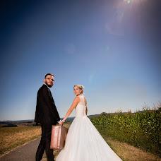 Wedding photographer Didier Bezombes (bezombes). Photo of 20.06.2017