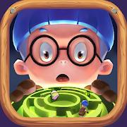 Tải Bản Hack Game Game Maze Wars 迷宫战争 v1.0.09 MENU MOD Full Miễn Phí Cho Android