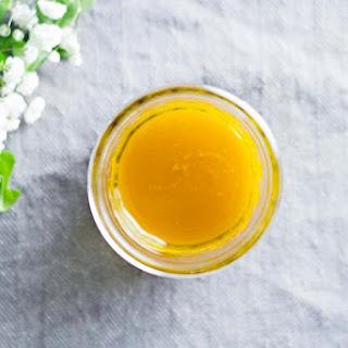 Vegan Turmeric Ginger Dressing Recipe