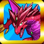 Puzzle & Dragons(龍族拼圖) Icon