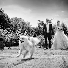 Wedding photographer Ben Porru (bensfoto). Photo of 07.08.2015