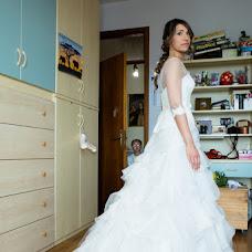 Wedding photographer Marco Tamburrini (marcotamburrini). Photo of 25.07.2016