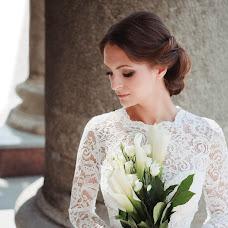 Wedding photographer Tanya Merkhen (Marchen). Photo of 29.08.2015