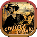 Country Music: Online & Offline icon