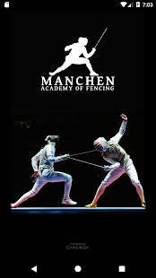 Manchen Academy of Fencing - náhled