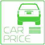 Car Price in Pakistan Icon