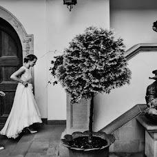 Wedding photographer Lukasz Ostrowski (ostrowski). Photo of 27.06.2016
