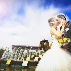Wedding photographer Vladislav Chikirev (Chickirev). Photo of 10.03.2015
