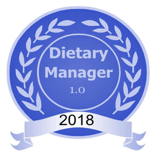Dietary Manager 1.0