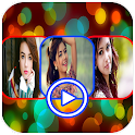 Photo Video Maker With Music! icon
