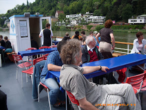 Photo: Ausflug der Ehrenamtlichen - Mai