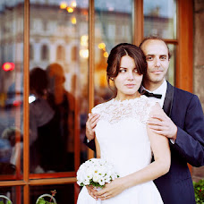 Wedding photographer Evgeniya Kolo (EugeniaKolo). Photo of 21.01.2013