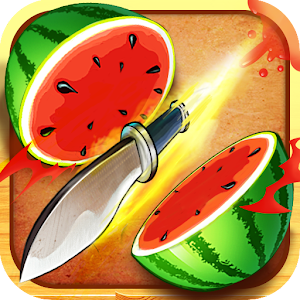 Fruits Cut for PC and MAC
