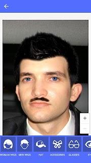 Photo editor - My Fake Look screenshot 02
