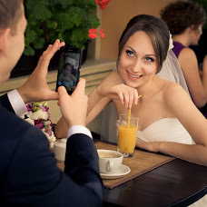 Wedding photographer Andrey Skreydelev (skrela). Photo of 16.12.2014
