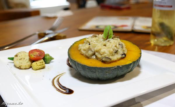 食蔬茶齋 · 蔬果料理|兼具美味養生的食藝素食饗宴.2017全新菜色再升級