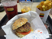 Burger Lab.研究室