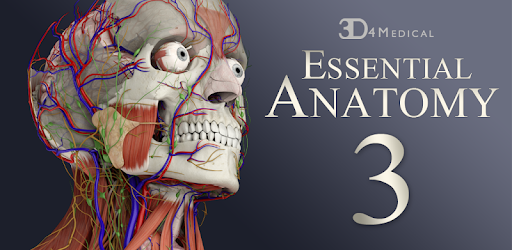 Essential Anatomy 3 for Orgs  - Apps on Google Play